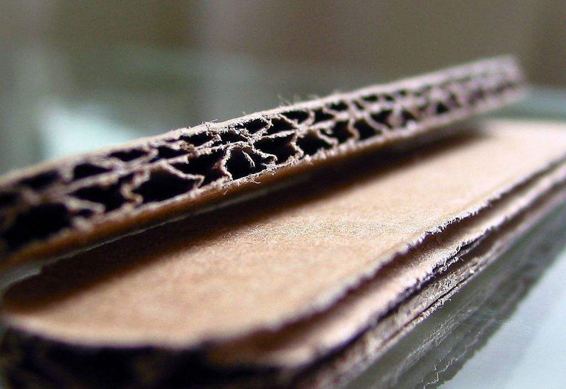 什么是瓦楞纸板呢?